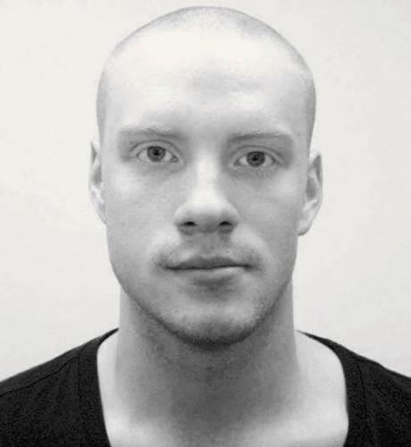 Lukas Wallander