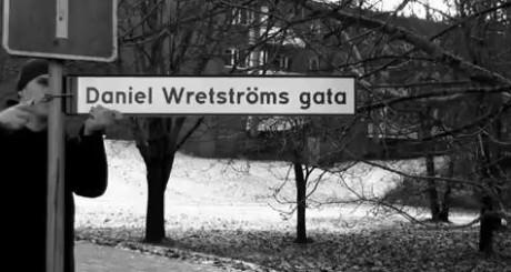 17-årige Daniel Wretsröm är en av många svenskar som fallit offer för det mångkulturella våldet.