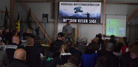 2015 Nordendagarna fånghjälpen