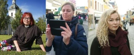 örnsköldsvik media kvinnor