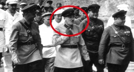 """Genrikh Yagoda ansvarar för """"minst 10 miljoner"""" människors död i det forna Sovjet. Ändå känner väldigt få till honom."""