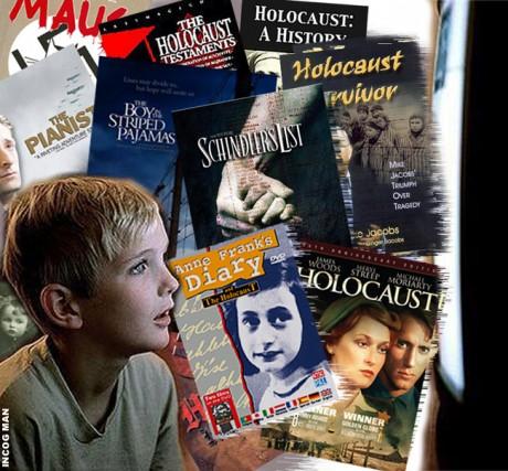 Många bygger sin världsbild utifrån Hollywood-filmer.
