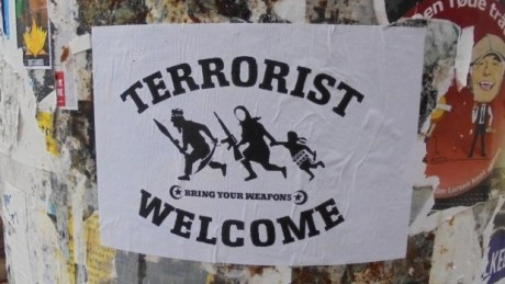 Terrorist_welcome