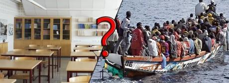 skola invandring