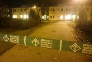 Aktivism i Varberg