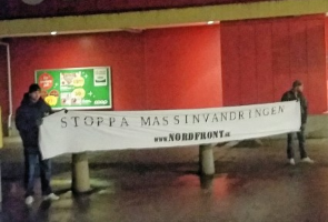 Offentlig aktivitet i Ludvika