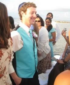 Mark Zuckerberg, Facebooks grundare.