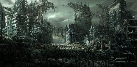 apokalypsen