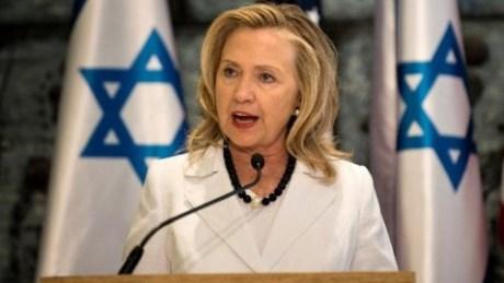 Hillary Clinton sägs nu definitivt ha besegrat Bernie Sanders.