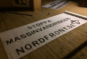 Banderolltillverkning i Göteborg