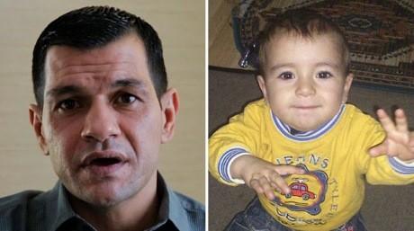 Abdullah Aylan Kurdi