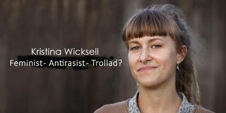 Kristina Wicksell