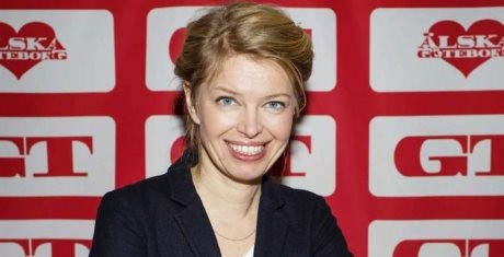 Sofia Dahlström