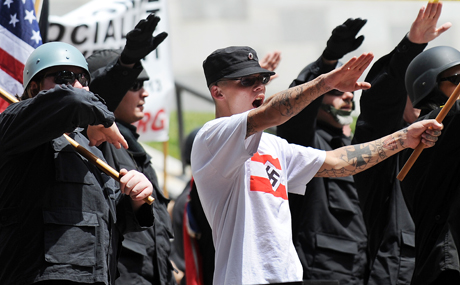 Nazister.
