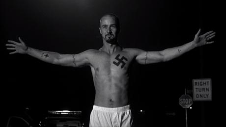Nazism från Hollywood