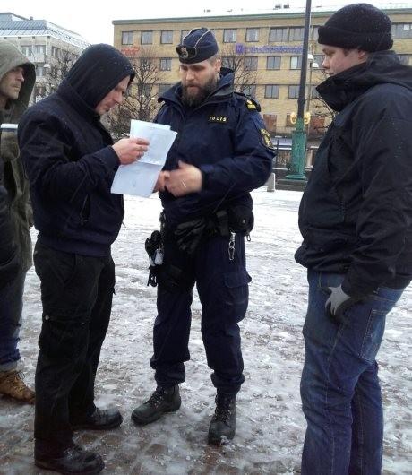 polis göteborg