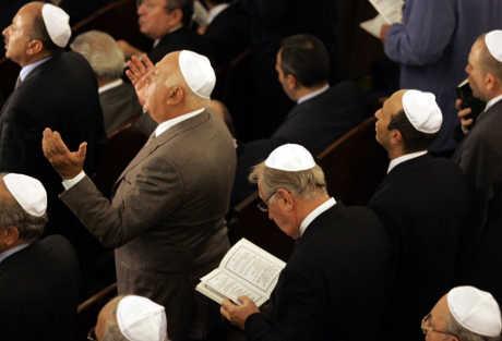 Judar i Istanbul.