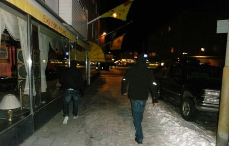 nattvandring östersund