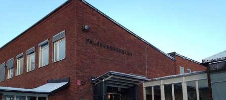 Falkbergsskolan