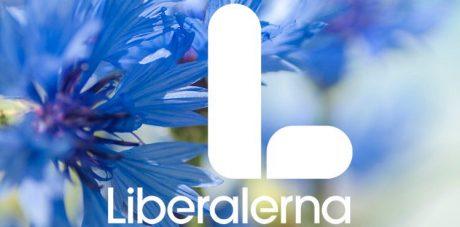 liberalernas logga