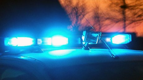 politibil-lys