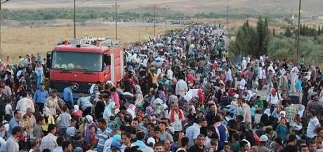 """Krayem kom att skickas tillbaka till Europa som """"flykting"""" under falskt namn för att begå terrordåd. Exakt såsom ISIS tidigare berättat att de skulle göra."""