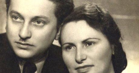 Paret Bau, enligt tidningen Haaretz vann de över Hitler med kärlek, kyssar och en vigsel.