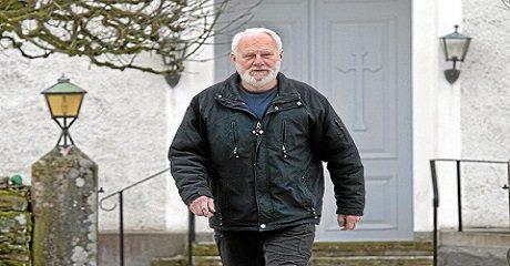 Bruno Edgarsson hade modet att säga vad han tycker, det blev hans fall.