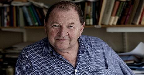 Filmregissören Roy Andersson