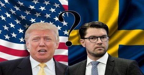Trump-Åkesson