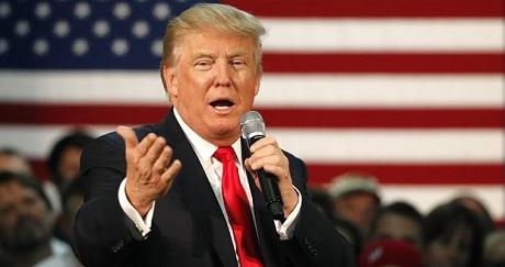 Nordkorea tycks uppskatta Trumps utsträckta hand.
