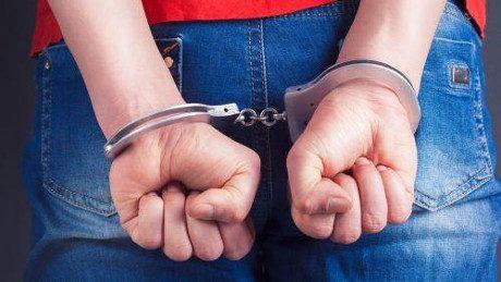 ungdomskriminalitet