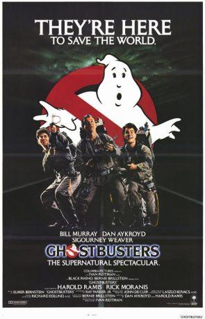 Originalfilmen från 1984.