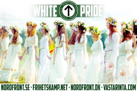 WhitePride