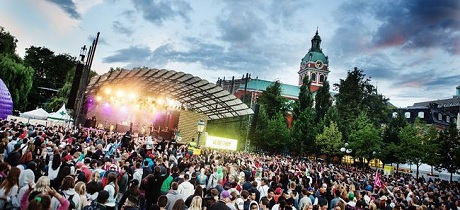 festivalsommar