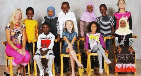 swedenschool