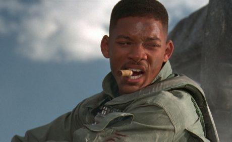 Will Smith, en amerikansk skådespelare med ryggrad?