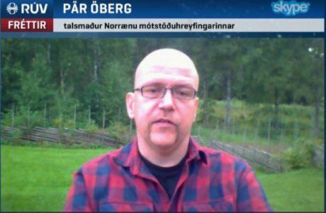 öberg-intervju