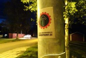 Aktivitet i Luleå kommun