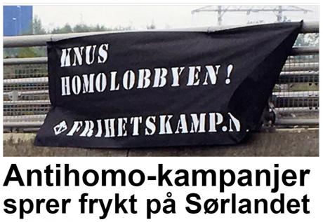 Foto: Skärmdump från NRK.no.