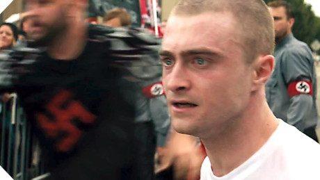 Skärmdump från den filmen Imperium.