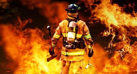 Yrkesskicklighet, inte politisk korrekthet, gör en bra brandman.