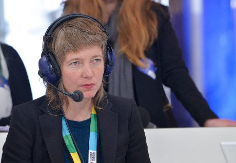 Skickar Vänsterpartiet kandidater till Europaparlementet för att bli Soros lakejer