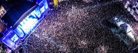 Festivaler har blivit en farlig plats för nordiska kvinnor.