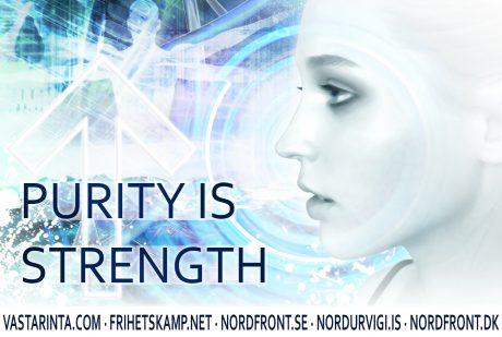 purityIsStrength