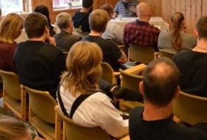 Föredrag i Dalarna