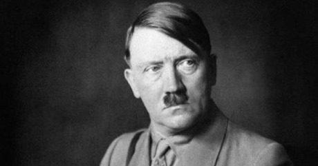 Portrait-dated-1938-of-Nazi-leader-Adolf-Hitler-AFP