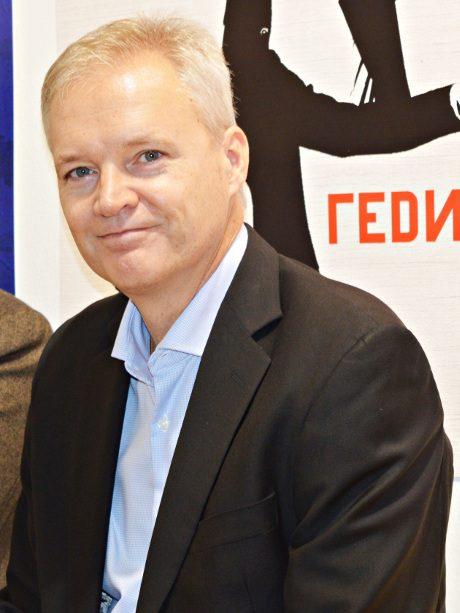 Sten Tolgfors (M) - en av dem som satte spikan i kistan för svenska försvaret och avskaffade värnplikten under sin tid som försvarsminister. Vill nu att Sverige går med i Nato.