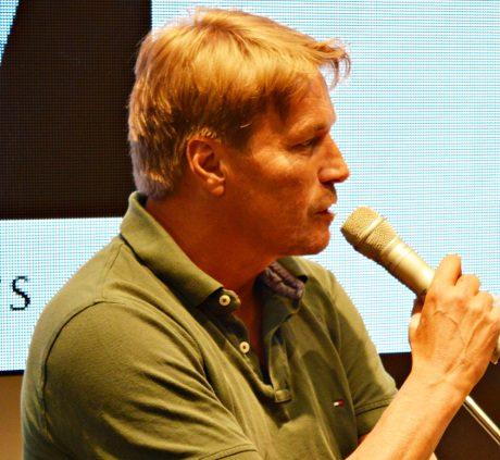 Thomas Bodström (S) - svenskfientlig jurist och före detta justitieminister.