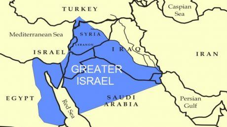 Målet med Israels bosättningspolitik, som nu fördömts av FN:s säkerhetsråd.